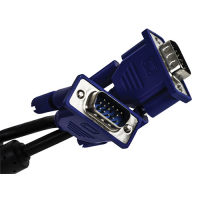 300040-001 - 15' TouchTunes VGA Monitor Cable