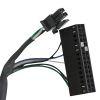 "TouchTunes Cable, PCB to Bill Acceptor, 84"" - 300046-084"