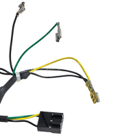 300047-001 - TouchTunes Cable, PCB to Imonex