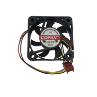 300058-008 - TouchTunes Fan, TC 8, 3 wire, 3pin