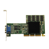 300065-001 - TouchTunes Video Card ATI Xpert 2000