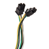 "TouchTunes 24"" Cable, PCB to PC, Power - 300189-024"