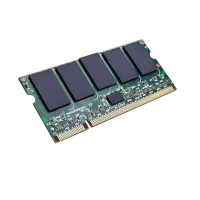 300347-001 - TouchTunes Memory Module, 1GB DDR2, 533MHz, PC2-400