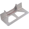 Magliner diecast aluminum Nose Plate for magliner hand truck  - 33-1021-00