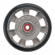 "Magliner 8"" mold-on rubber wheel  - 33-1032-00"