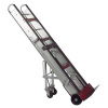 "Stevens 66"" Magnesium Hand Truck with Rear Support MRT-66 - 33-1111-00"
