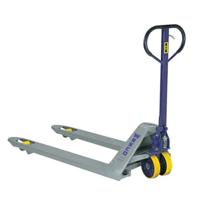 Wesco Deluxe Pallet Truck - 33-1182-00 - Item Photo