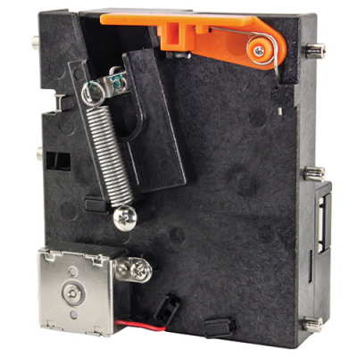 Electronic Single Coin Acceptor - 40-1600-01 - Item Photo