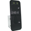 2-Coin Entry Over/Under Stacker Validator Door, $.25 & $.25 for MEI AE245103E (300 Bill Capacity Stacker) - 40-6000-00