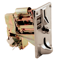 40-0012-00 - Roll Down Acceptor $.25 US