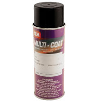 400160-001 - TouchTunes Paint, Spray Can Dark Grey 1066-2