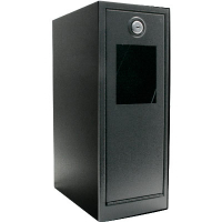40-0448-01 - Bill Validator Enclosure for  CashCode and MEI AE & VN Downstacker Validators, Center