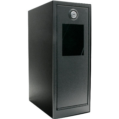 Bill Validator Enclosure for  CashCode and MEI AE & VN Downstacker Validators, Center - 40-0448-01 - Item Photo