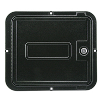 40-0706-00 - Access Door and Frame Assembly