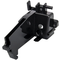 42-0406-99 - Inlet Chute for Entropy Triple Door