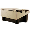 Cashbox Assembly (for Type IV 4-Slot Cashbox System Holder, Box & Cover) - 42-0607-00