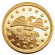 Brass Tokens .984 x .060 - 42-0701-00