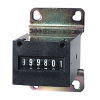 TRUMETER 6-Digit Meter, 12V DC, with Bracket, without Diode - 42-0092-00