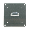 Ticket Dispenser Mounting Plate - 42-1268-00