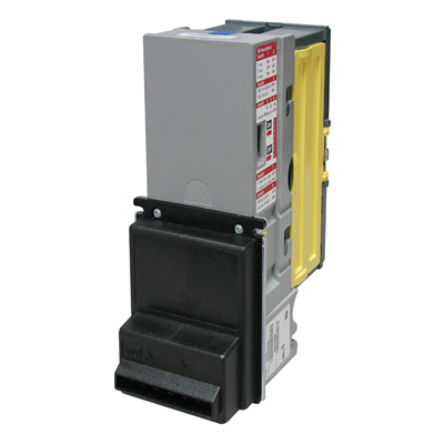 MEI 12V Constant Source Series 2000 Bill Validator,  $1 - $20, 500 Bill Capacity, Model AE2654U5E - 42-13696-00 - Item Photo