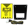 Suzo-Happ Mounting Kit fro MEI Series 2000 Validator with Upstacker - 42-3200-00