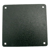 Blanking Plate for Ticket Dispensers - 42-3394-00 - Item Photo