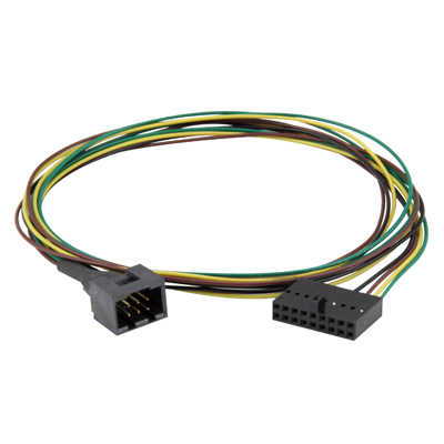 Pyramid to CashCode Retrofit Adapter Harness - 42-3644-00 - Item Photo