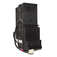 42-0326-00 - ICT A613-SCP-US4, 110V, Upstacker, $1-20, 300 Note, US