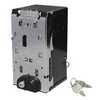 42-6959-00 - Lockable Removeable Cassette for CashCode Amazing Series Bill Validator, 600 Bill Capacity