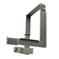 42-7112-00 - Custom Hasp Assembly for MEI Validators