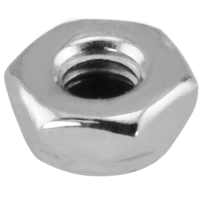 Tamper Proof 10-32 Nut Lock - 43-0253-00 - Item Photo