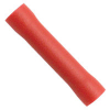 Butt Connector, Red, 22-18 Wire Gauge - 43-0421-00
