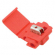 3M Scotchlok Connector, Red, 14-18 AWG, Pack of 50 - 43-0823-00