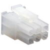 Molex Mini-Fix Jr Receptacle - 43-1225-00