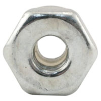 4-40 Nylock Elastic Stop Nut - 43-1322-00 - Item Photo