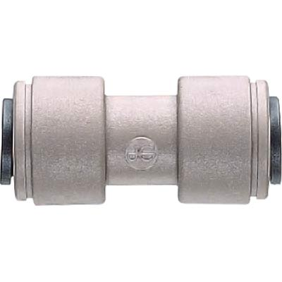 "John Guest 3/8""-1/4"" Reducing Untion - Super Speedfit® Push-In Fittings - 43-1431-00 - Item Photo"