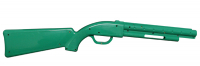 47-4457-00 - Green, Gun Housing Set, For Big Buck Hunter Pro & Safari