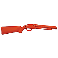 47-4458-00 - Orange, Gun Housing Set, For Big Buck Hunter Pro & Safari