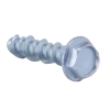 Screw for Bezel for Over/Under Upstacker Validator Door - 48-1000-00