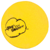 "2-1/4"" Yellow Racquetballs - 49-0654-05"