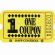 Yellow Redemption Tickets - 49-0906-15