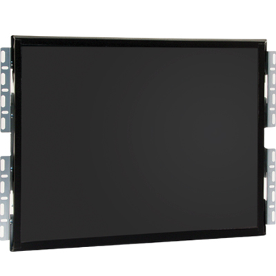 "Vision Pro 19"" LED LCD w/ Safety Glass Overlay - 49-2604-36LED - Item Photo"