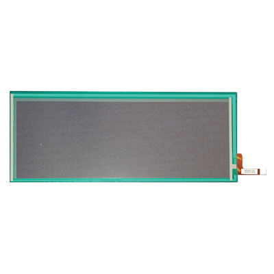 "Koe 6.2"" 5-Wire Touch Panel for Aristocrat Player Tracking - 49-3236-00 - Item Photo"