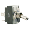 On / Off Switch, Double Pole Single Throw - 49-0005-00