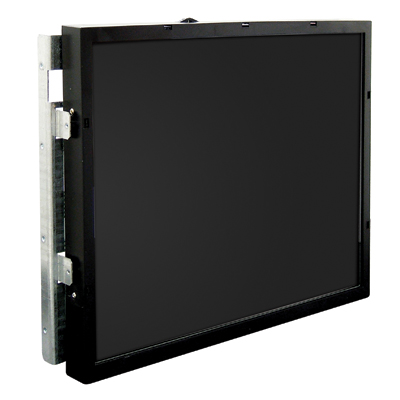 "Ceronix 17"" LCD monitor serial touch - 49-8647-00 - Item Photo"