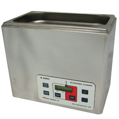 Sonic Systems Digital Bench-Top Ultrasonic Cleaner - 49-0772-00 - Item Photo