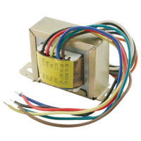 Speaker Transformer, 25-50 Watt - 48-0016-00 - Item Photo