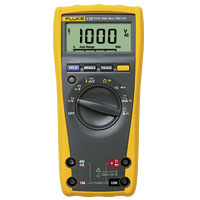 Fluke 179 Digital Multimeter - 49-1367-00 - Item Photo
