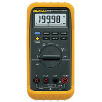 Fluke 87/III Digital Multimeter - 49-1534-00 - Item Photo