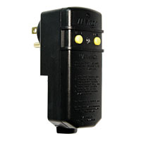 15 AMP GFCI Plug For Electrical Equipment - 49-2764-00 - Item Photo